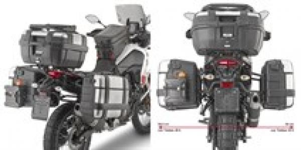 Kappa KLO2145MK Yamaha TenereE 700 (19) Yan Çanta Taşıyıcı