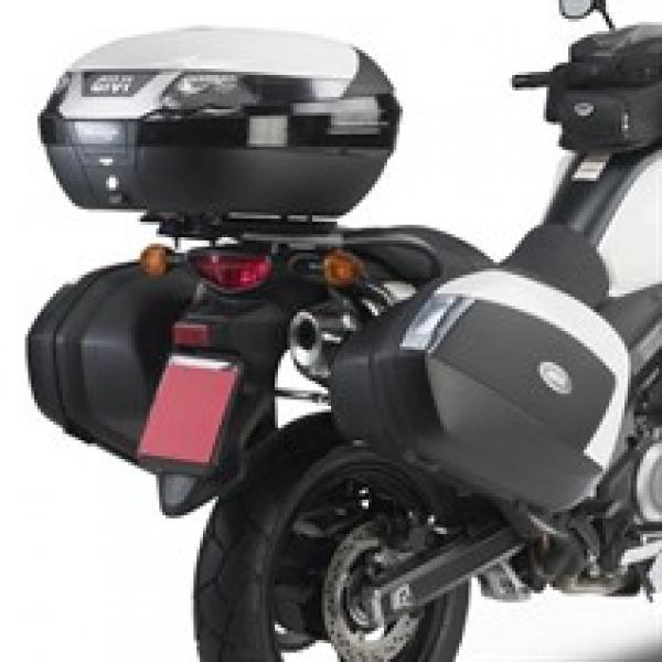 Kappa Klx3101 Suzukı Dl 650 V-Strom (11-16) Yan Çanta Taşıyıcı