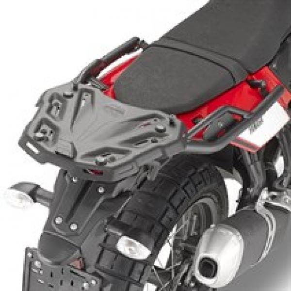 Kappa KR2145 Yamaha Tenere 700 (19) Arka Çanta Taşıyıcı