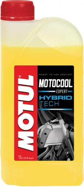 Motul Motocool Expert Soğutma Sıvısı (1 Lt.)