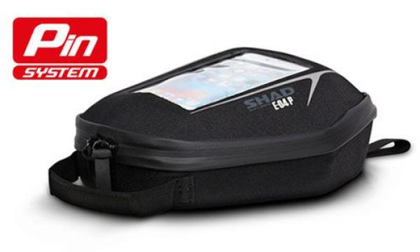 Shad E04P Pin System Depo Üstü Çanta (3 Lt.)