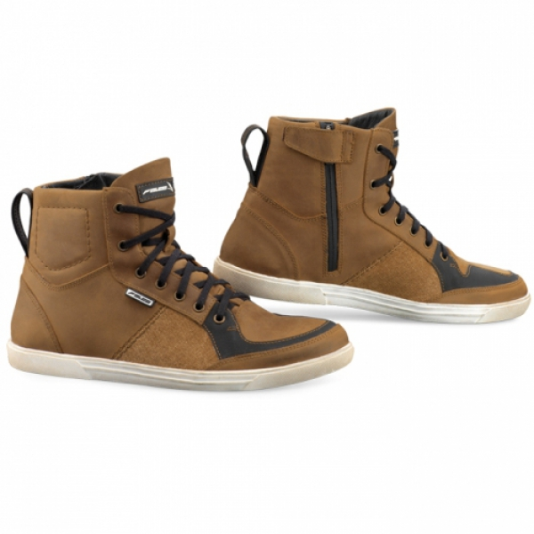 Falco Shiro Brown Urban Bot