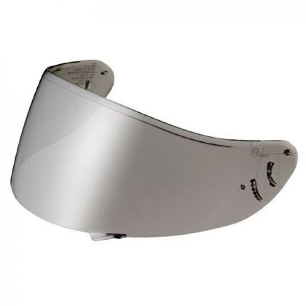 Shoei CWR-1 Kask Camı Spectra Gri (NXR - X-Spirit 3)