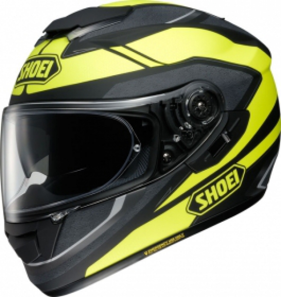 Shoei GT-Air Swayer TC-3 Kapalı Kask