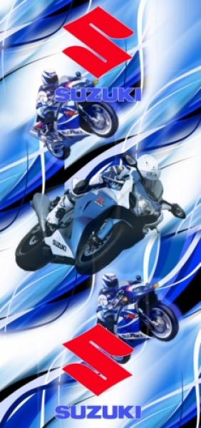 Loco Active Suzuki Boyun Bağı