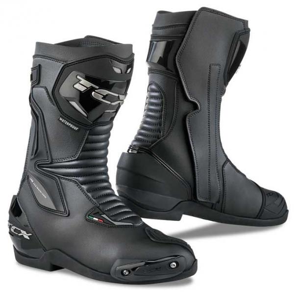 TCX SP-Master WP Çizme (Siyah)