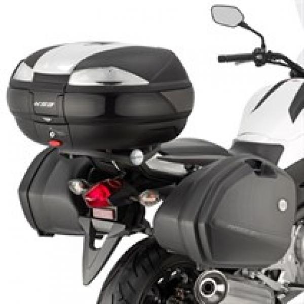 Kappa Klx1111 Honda Nc 700 X-S - Nc 750 X-S - Nc 750 X-S Dct (12-15) Yan Çanta Taşıyıcı