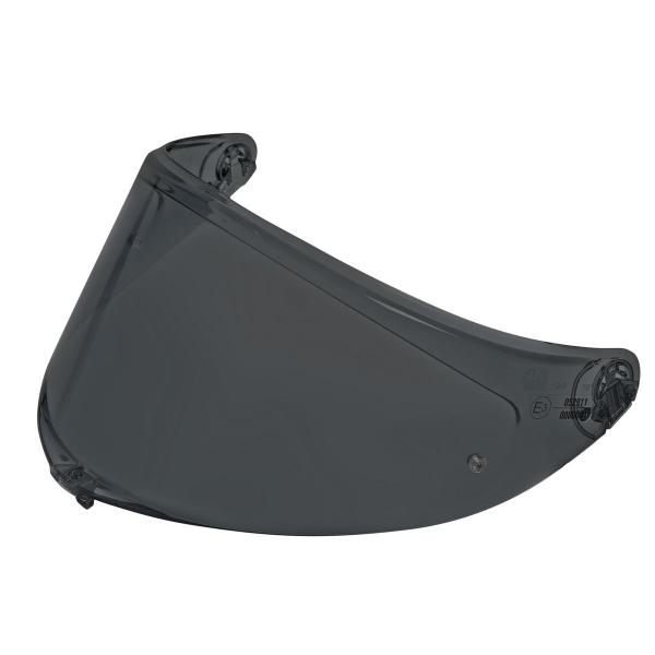 AGV K6 PLK %50 Karartılmış Siyah Vizör