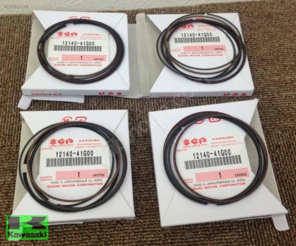 07-08 GSXR 1000 SEGMAN GSX-R1000 SEGMAN GSX-R 1000 SRAD 1000
