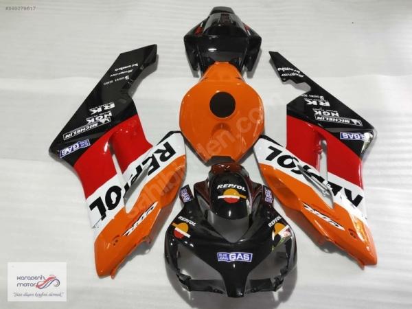 2004-2005 HONDA CBR 1000 RR GRENAJ SETİ