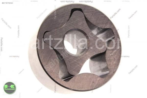 98-03 kawasaki zx9 yağ pompası zx 9r yağ pompası rotoru  16154-1115