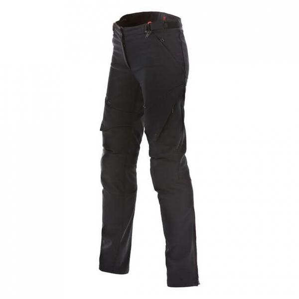 Dainese New Drake Air Lady Tekstil Pantolon Black