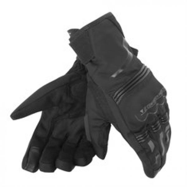 Dainese Dainese Tempest Unisex D-Dry Short Eldiven Black