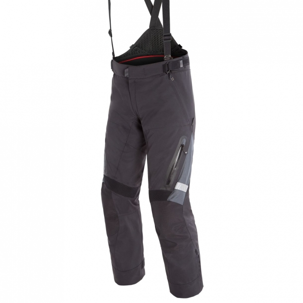 Dainese Gran Turismo Siyah Goretex Pantolon