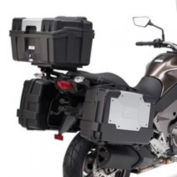 Kappa Klr4105 Kawasaki Versys 1000 (12-14) Yan Çanta Taşıyıcı