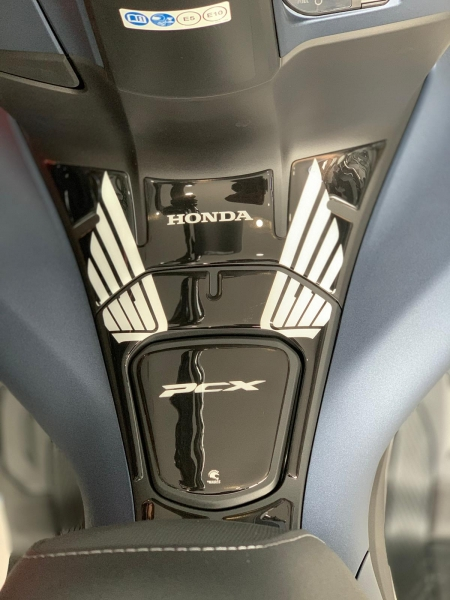 Honda Pcx 2020 tankpad tankped