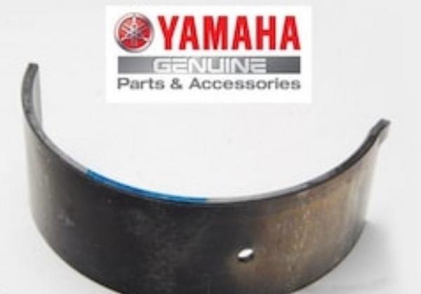 Yamaha Yzf R25 ana yatak takım