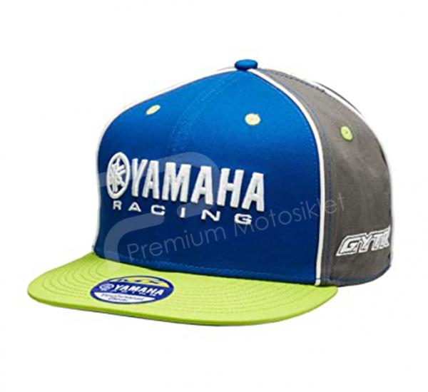 Yamaha 17 MX Doncast Şapka