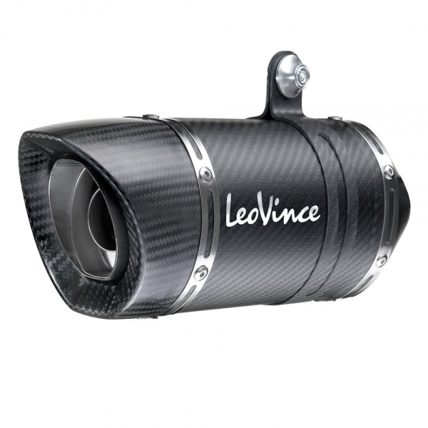 LEO VINCE LV ONE HONDA X-ADV 750'17 CARBON