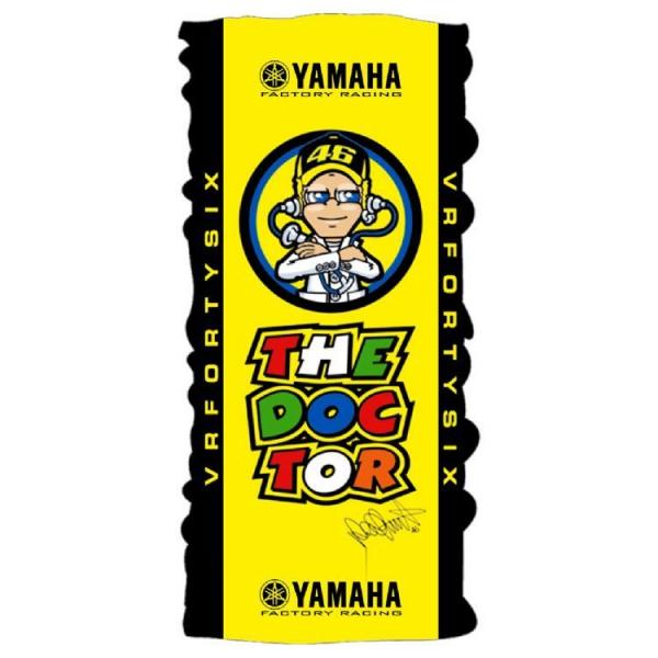 Loco Active Rossi 46 Boyun Bağı