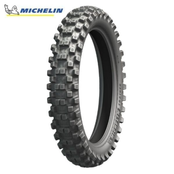 Michelin 90/90-21 Tracker Ön Lastik