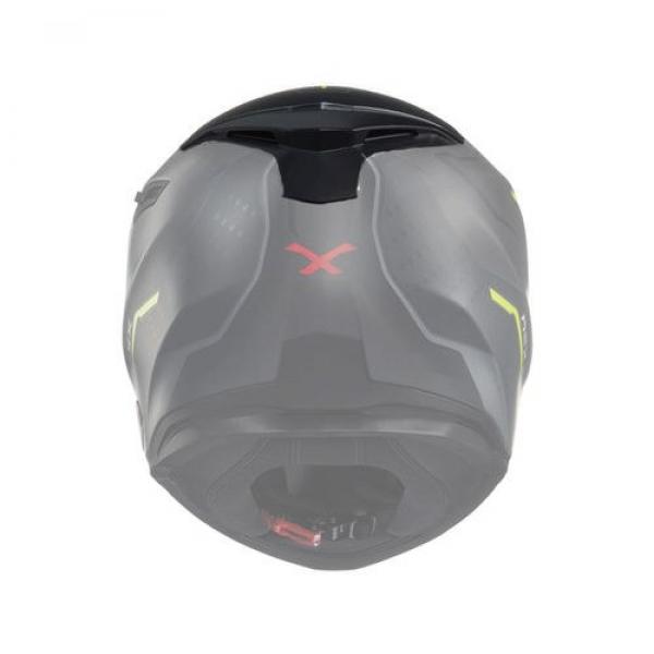 NEXX SX.100 ARKA HAVALANDIRMA