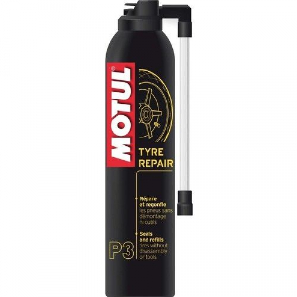 Motul Lastik Onarım Spreyi (P3) (300 ml)