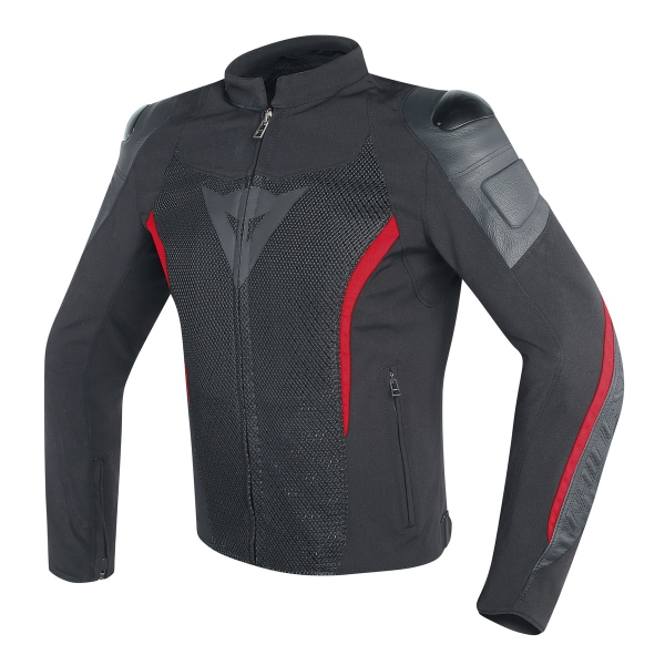 Dainese Mig Leather Tex Mont