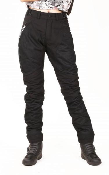 Venom Urban Yazlık Fileli BAYAN Motosiklet Pantolonu