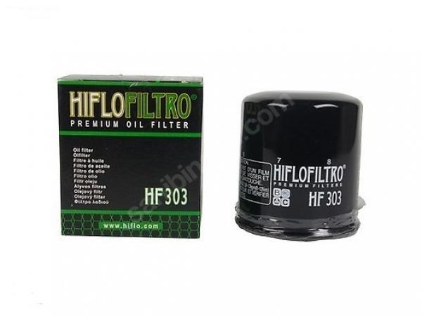 HF303 HIFLO 2006-2016 Kawasaki VN 900 hiflo yağ filtresi
