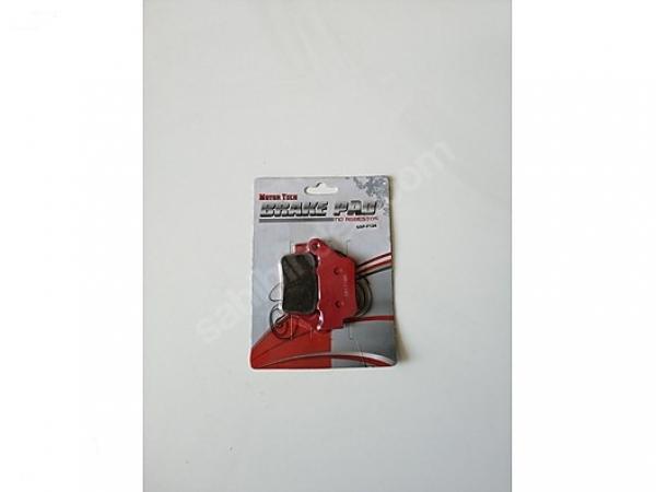 KTM 690 Enduro R arka fren balatası