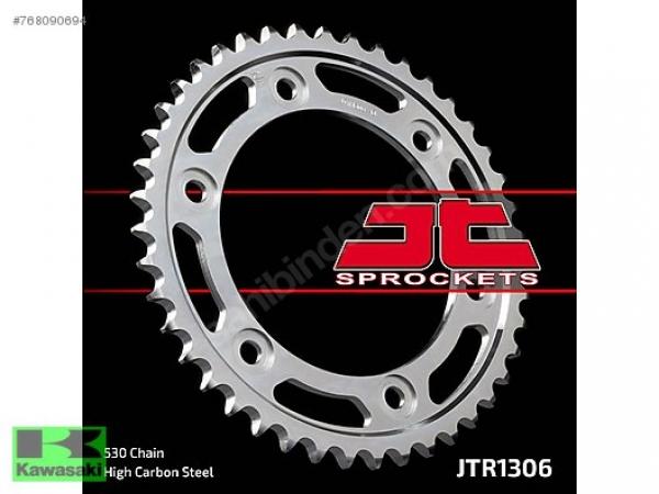 JTR1306.42 CBR 929 RR CBR 954 RR ARKA DİŞLİ 06-16 CBR 1000 RR