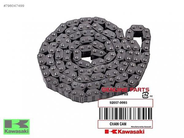 12-18 ZX14 EKSANTRİK ZİNCİRİ ZZR 1400 EKSANTRİK ZİNCİRİ ZX 14