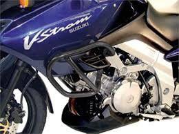 H&B SUZUKİ V-STROM DL650 MOTOR KORUMA DEMİRİ 2011