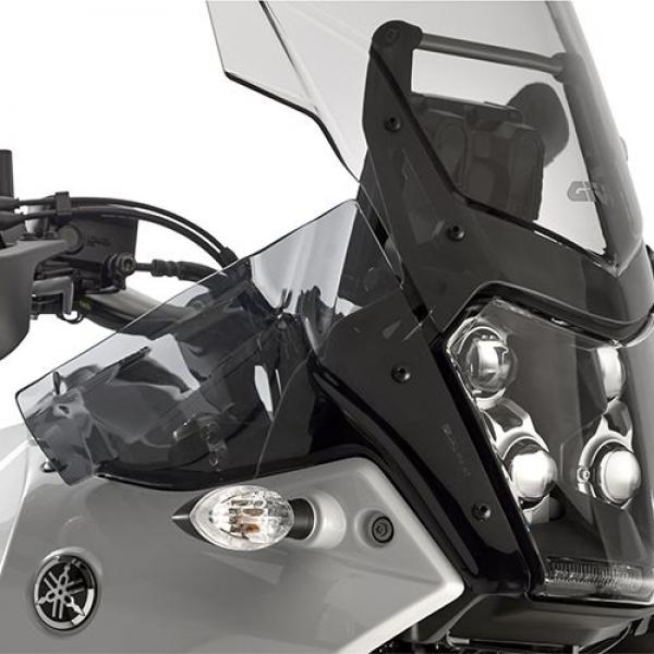 Yamaha Ténéré 700 (19 > 20) El Deflektörü (Givi DF2145)